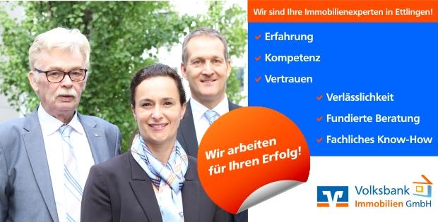 Volksbank Ettlingen Immobilien